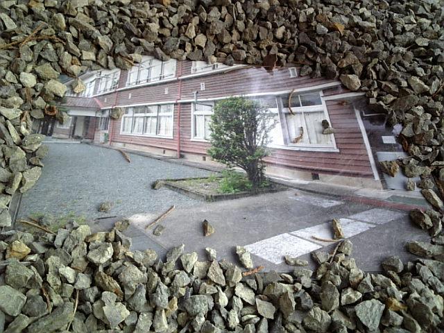 WAP2007花輪エリア。