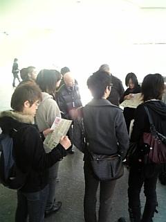 川口39アートツアー。