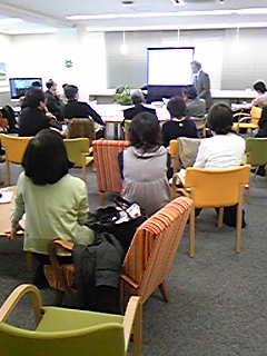 コムケア・フォーラム2008。