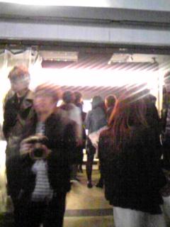 【5er】@渋谷。