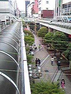 「アート仙台場所2008」05。