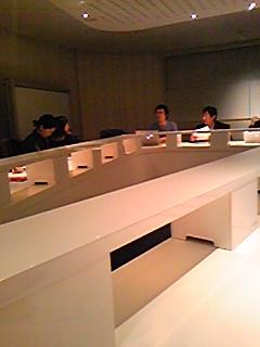 アサヒ・アート・フェスティバル2008 実行委員会。