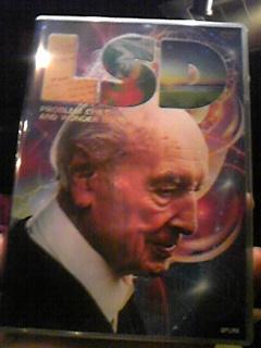 映画「LSD」完成記念上映会。