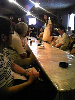cafe-3-2008 「ASIAの国境は外せるか?多文化社会と相互理解」