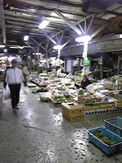 沖縄08:農連市場
