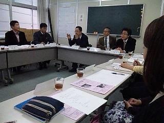 「きらきら夢ひろば」実行委員会。