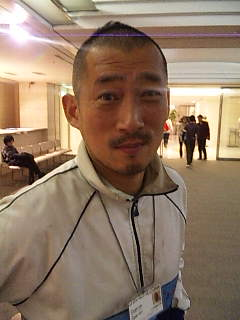 「松前君の映画2009」。