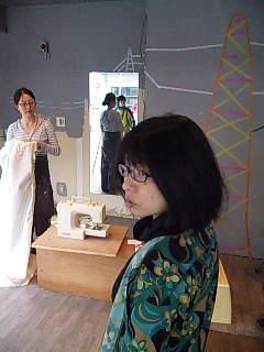 WAP2009「KIRYU/OHMAMA」展02