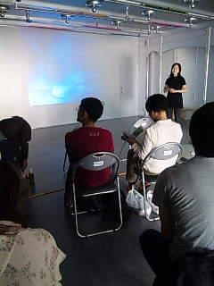 コミュニティアート映像祭:アートリンク・プロジェクト。