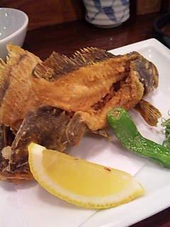 高知「魚福」。