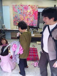 「墨東まち見世2009」02