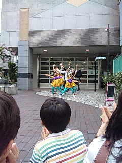 「墨東まち見世2009」03