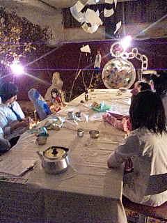 「メガとがび2009」10